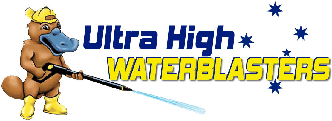 Ultra High Water Jetting Units Aus Waterblasters Brisbane Queensland Australia